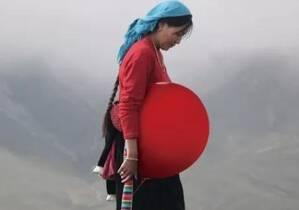 影向标|《气球》:视觉叙事的极致典范