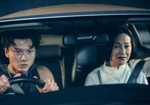 凤凰Feng向标|《刑侦日记》:惠英红新剧,全员精神病