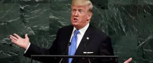 """""""美国优先""""将如何影响国际秩序"""