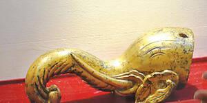 圆明园考古现场:已发掘5万件文物 都无比珍贵