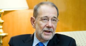 索拉纳:欧洲的英国退出问题