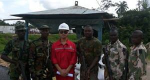 【海外安全官日记之四】在尼日利亚的日子