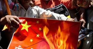 中印爆发战争将重伤两国经济?或许没那么简单