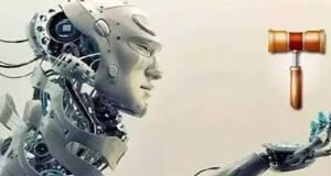 人工智能+法律服务即将来临
