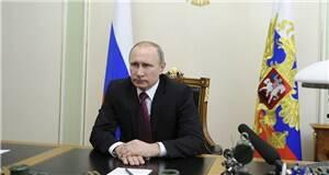 普京细数中俄重大合作:两国已超越战略伙伴关系
