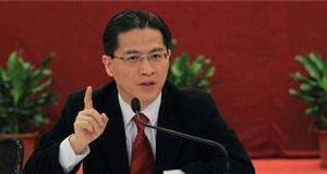 全国政协委员周汉民:呼吁建立产业扶贫系统政策措施