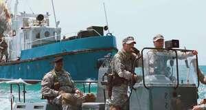 """中企出海纠结症:选中国安保还是欧美""""洋枪""""护航?"""