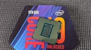 酷睿i9性能参数 9700K跑分与9900K有多少差距