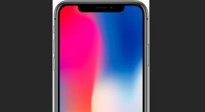 明年3款iPhone有刘海 支持双卡