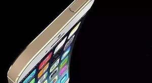 iPhone可能要弯 苹果获曲面屏专利