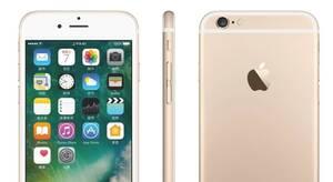 32GB金色iPhone 6已经在印度市场开卖