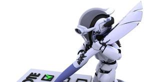 谈判机器人或将亮相?人类智商还够用吗