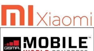 小米将首次参加世界移动通信大会