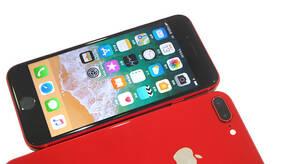 红色iPhone 8/8 Plus开箱体验