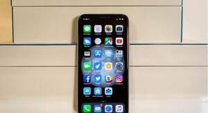 iPhone X满意度调查出炉
