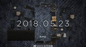 HTC新旗舰海报尴尬:被指偷懒盗用iPhone 6拆解图