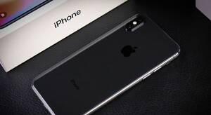 廉价版iPhone X曝光
