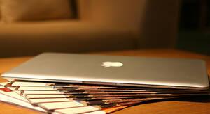 传苹果WWDC将发13寸MacBook