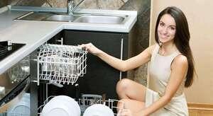 你可能对洗碗机有些误解
