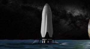马斯克披露移民火星计划细节