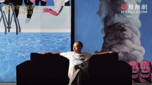 他的一幅画卖出4813万高价!