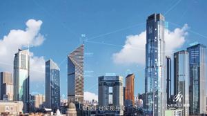 智慧城市 | 数据构建城市运行新方式