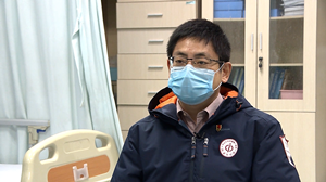援汉医生:医疗重点应向常规疾病过渡