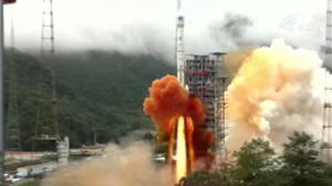 发射成功!北斗导航系统全球组网完成