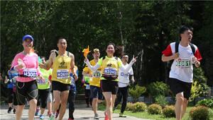 长春国际马拉松