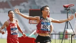 日本馬拉松崛起的秘密,藏在校園賽事里