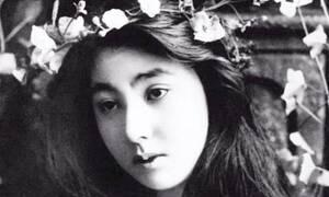 日本艺妓:当她们脱下和服的时候是什么样子