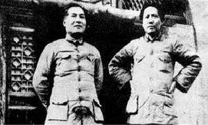 毛泽东一生中最黑暗的时刻是什么时候?
