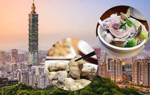 这家人均50的餐厅凭碗汤成了台湾第一