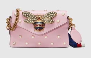实测Gucci Broadway手袋