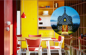 """这座历时5年完成的童话小屋 为何被称为""""斯托河上的泰姬陵"""""""
