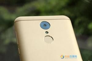 360手机N4A图赏:对称全金属好看吗?