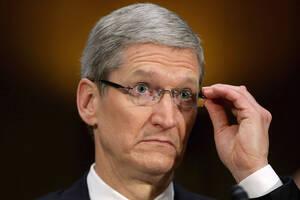 为防黄牛炒iPhone 8,苹果香港出最严退货政策