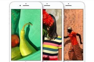 iPhone 8外媒体验观点汇总:死等iPhone X吧