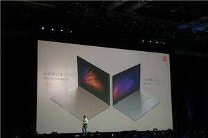 小米笔记本Air发布:3499元起售