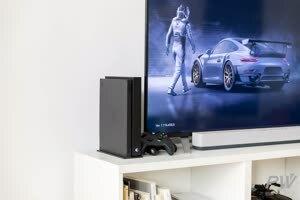 Xbox One X 评测:不只有逆天性能,它还拯救了我的壁纸荒