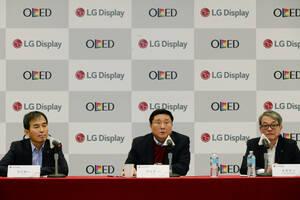 LG显示器CEO:iPhone暂时无法全部转用OLED屏幕