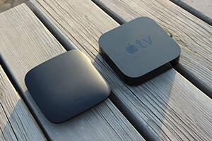 《对手》第22期:Apple TV对比小米盒子