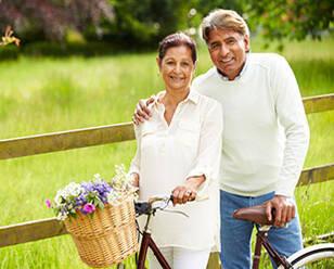科学给老年的最新定义:60岁只是中年