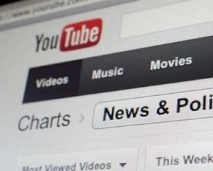 YouTube十周年威胁隐现 Facebook发挑战