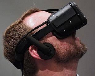 腾讯入局虚拟现实:本月或发首款VR一体机