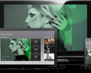 微软取消免费Xbox流媒体音乐服务