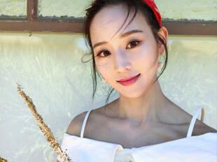 张钧甯才是女生都想变成的样子