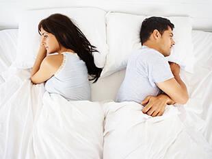 日本四成夫妻苦陷无性婚姻