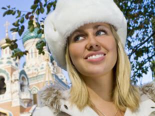 中国小伙适合娶俄罗斯姑娘