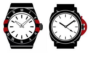这6个标志性腕表细节设计